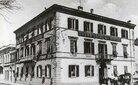 Plaza e De Russie Hotel - Itálie, Viareggio