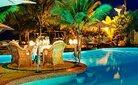 Afrochic Diani Beach - Keňa, Diani Beach