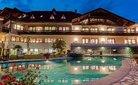Hotel Temlhof - Itálie, Valle Isarco / Eisacktal