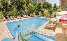 Kleopatra Celine Hotel - Turecko, Alanya