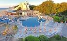 Hotel Gergana - Bulharsko, Albena