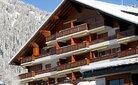 Grand Hôtel A18 - Švýcarsko, Švýcarské Alpy