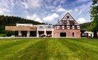 Golf & Spa Resort Cihelny - Česká republika, Karlovy Vary