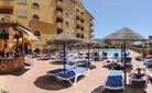 Hotel Apartamentos Vistamar - Španělsko, Benalmadena