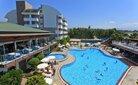 Club Mermaid - Turecko, Alanya
