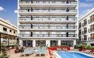 Aqua Hotel Bertran Park - Španělsko, Lloret de Mar