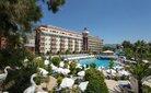 Saphir Hotel & Villas - Turecko, Konakli