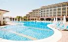 Paloma Oceana Resort - Turecko, Side