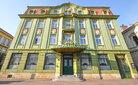 Grand Hotel Praha - Česká republika, Jičín