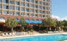 Navarria Hotel - Kypr, Limassol
