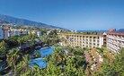 Puerto Palace Hotel - Španělsko, Puerto de la Cruz