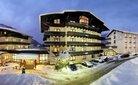 Hotel Bärenhof - Rakousko, Bad Gastein