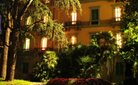 Grand Hotel & La Pace - Itálie, Toskánsko