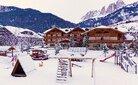 Hotel Sellaronda a depandance Serenella - Itálie, Val di Fassa / Carezza