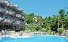 Hotel Green Bay - Řecko, Limenaria