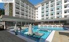 Riviera Zen - Turecko, Alanya