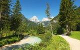 Pohoří Totes Gebirge