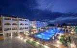 Hotel Azure Resort, Hotel Poseidon