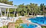 Aparthotel Mr & Mrs White Corfu Couples Retreat
