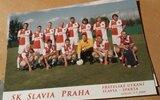 Sparta Vs. Slavia - Derby Bývalých Ligových Hráčů