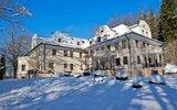 Hotel Villa Toscana Füssen