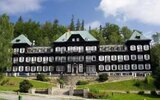 Státní léčebné lázně Karlova Studánka