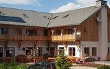 Gästehaus JUFA Nockberge Almerlebnisdorf