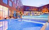 Hotel Spa Golfer