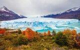 Argentina a ledové království Patagonie