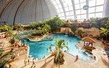 Koupání v exotickém vodním ráji Tropical Islands 2021