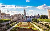 3* hotel v Bruselu