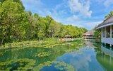 Hotel Dreamland Unique Sea & Lake Resort.