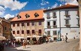 Hotel Leonardo Český Krumlov