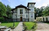 Villa Friedland (Lázně Libverda)