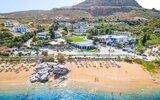 Porto Angeli Beach Resort Hotel