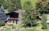 Chalupa V Tajchách