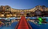 Recenze Kaya Palazzo Resort