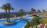 Recenze Rhodos Princess Beach Hotel