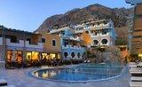 Recenze Apartmánový Hotel Elena Village