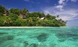 Komplex Royal Davui Island Resort