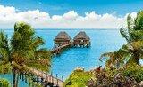 Recenze Melia Zanzibar