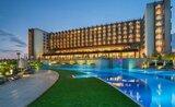 Recenze Concorde Luxury Resort