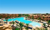 Recenze Iberotel Makadi Oasis & Family Resort