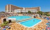 Recenze Hoteles Globales Club Hotel Almirante Farragut