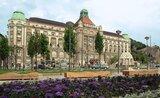 Recenze Danubius Hotel Gellert