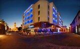 Recenze Livadhiotis City Hotel