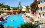 Marathon Hotel - Kolymbia, Řecko