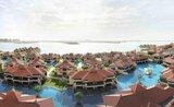 Recenze Anantara Dubai The Palm Resort & Spa