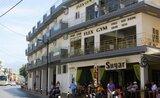 Recenze Dimitrion Hotel