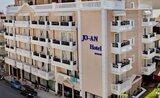 Jo-An Palace Hotel
